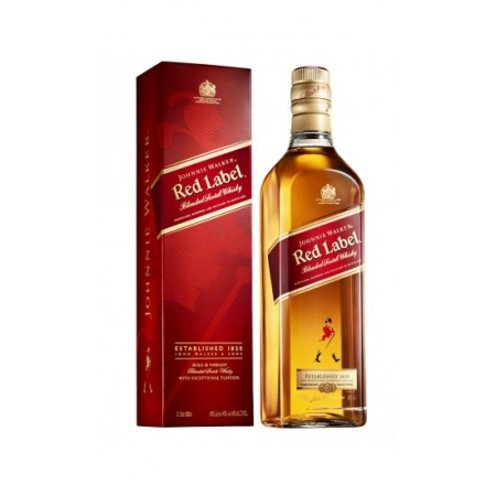 Johnnie Walker Red Label *70CL