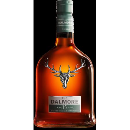 Dalmore 15 Years.