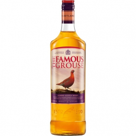The Famous Grouse *75cl