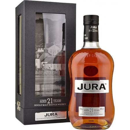 Jura 21 Years *70CL