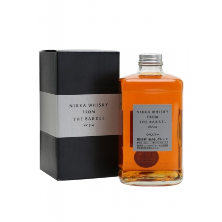 Nikka  Japanese Whisky From The Barrel *70cl