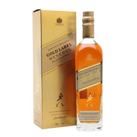 Johnnie Walker Gold Label *70CL
