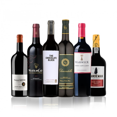 Cellar Master's Selection(Red)