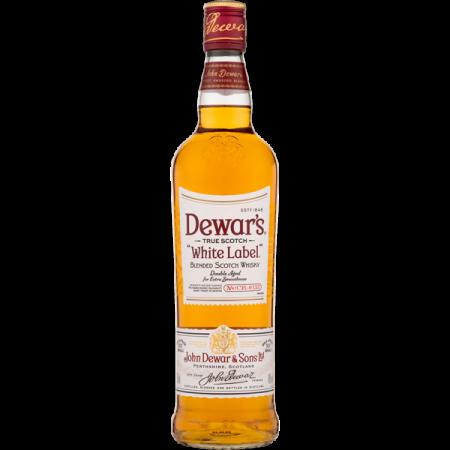 DEWAR'S® White Label Blended Scotch Whisky *75cl