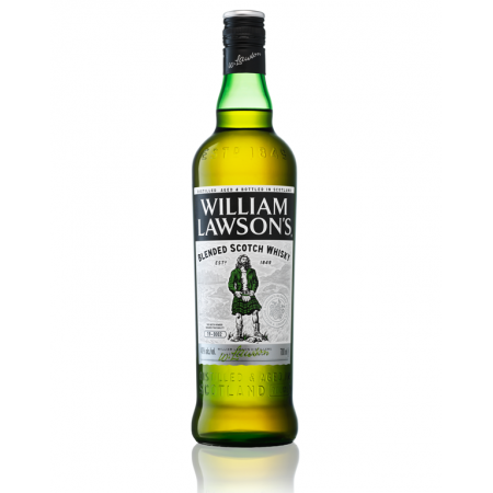 WILLIAM LAWSON'S™ Finest Blend *75cl