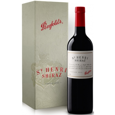Penfolds St Henri Shiraz *75CL