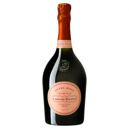 Laurent Perrier Rose *75CL