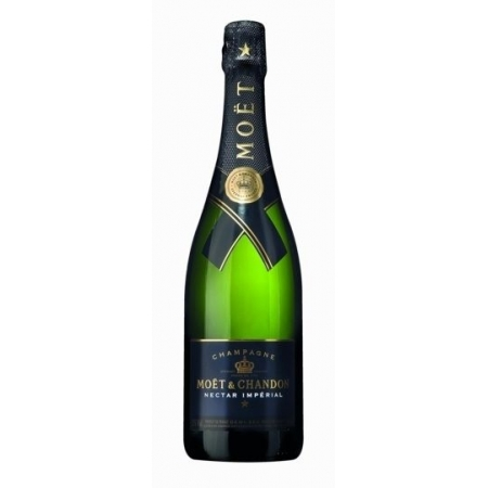Moet & Chandon Nectar Imperial *75CL