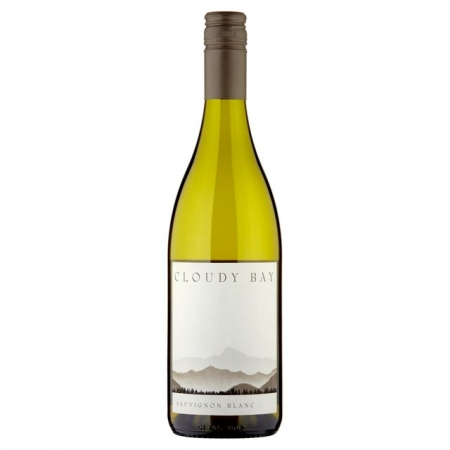 Cloudy Bay Sauvignon Blanc *75cl