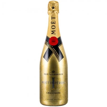 Moet Brut Gold Bottle *70CL