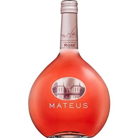 Mateus Rose *75CL