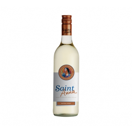 Saint Anna White *75CL