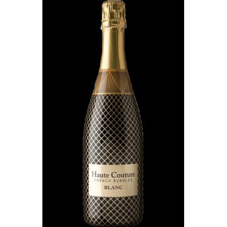Haute Couture French Bubbles Blanc *75CL