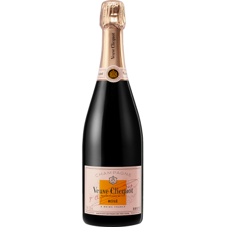 Veuve Clicquot Rose *75CL