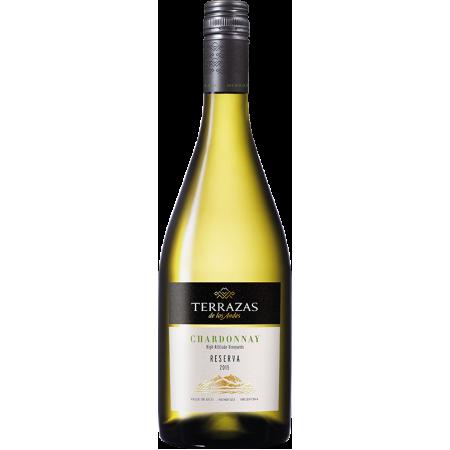 Terrazas Chardonnay *75CL