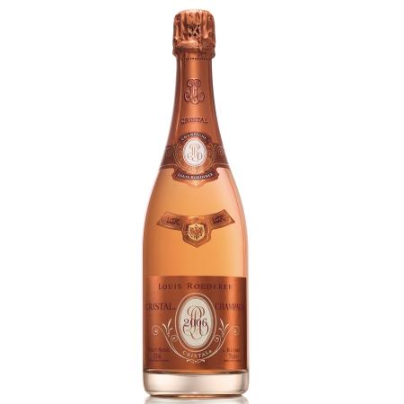 Louis Roederer Cristal Rose *75CL