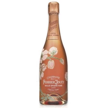 Perrier-Jouet Belle Epoque Rose *75CL