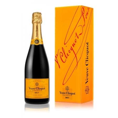 Veuve Clicquot Brut Signature Box * 75cl