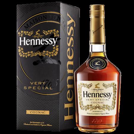 Hennessy VS *75CL
