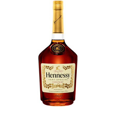 Hennessy VS *75CL