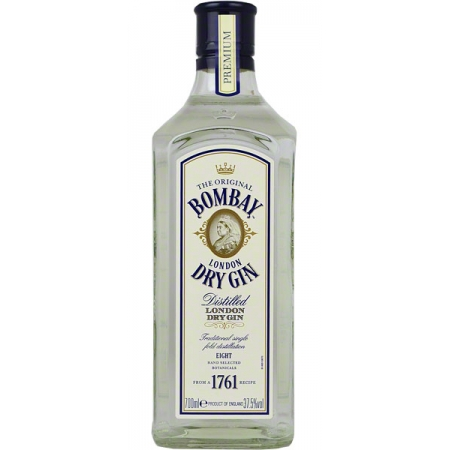 Bombay London Dry Gin *70CL