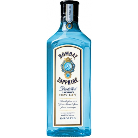 Bombay Sapphire Gin *75CL