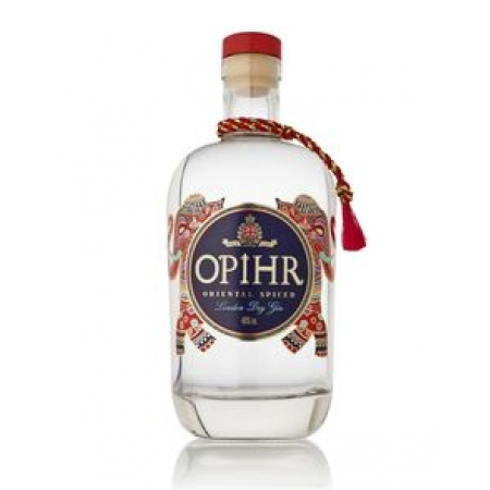 Opihr Dry Gin *70CL