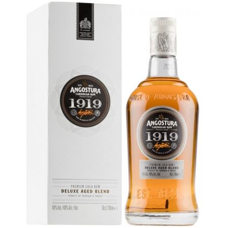 Angostura 1919 Premium Aged Rum *70CL