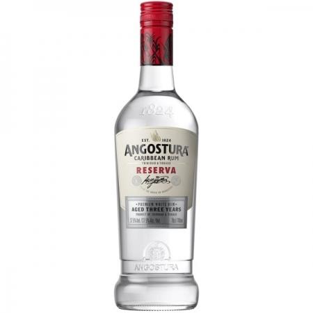 Angostura Reserva 3yrs White Rum *70CL