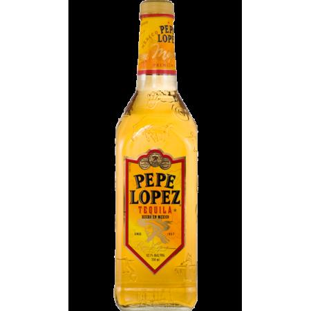 Pepe Lopez Gold *1L
