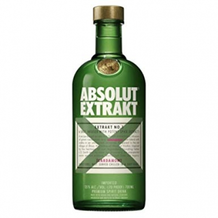 Absolut Extrakt *70CL