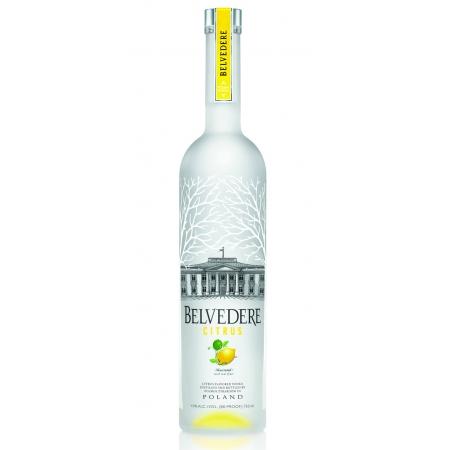 Belvedere Citrus *1L