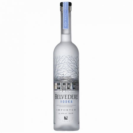 Belvedere Vodka *6L