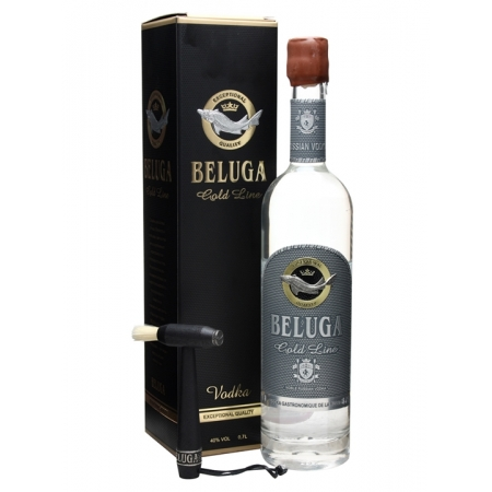 Beluga Gold Line Vodka *75CL