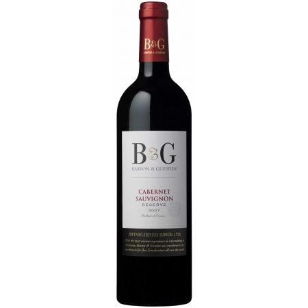 B&G Reserve Cabernet Sauvignon *75CL