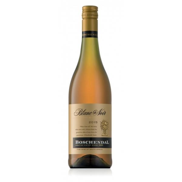 Boschendal blanc de noir cellar central for Boschendal wine