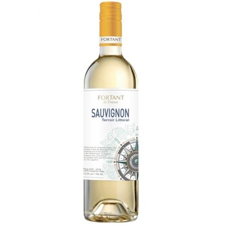 Fortant Sauvignon Blanc *75CL