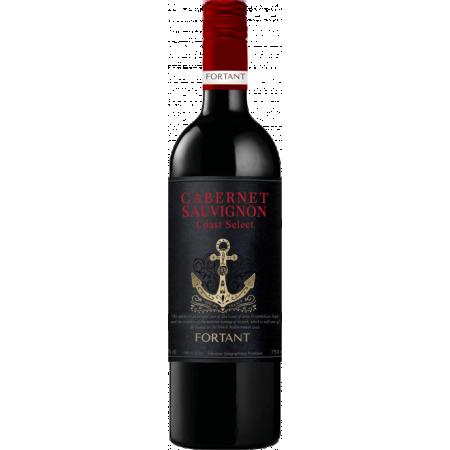 Fortant Cabernet Sauvignon *75CL