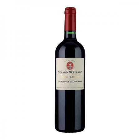 Gerard Bertrand Reserve Speciale Cabernet Sauvignon *75cl