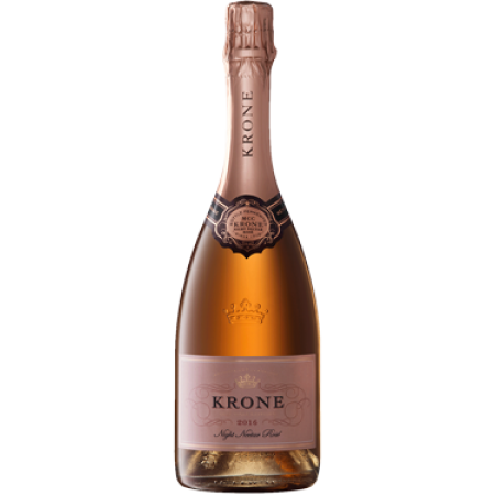 Krone Sparkling Night Nectar Rose  *75cl