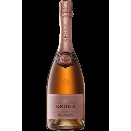 Krone Sparkling Night Nectar Rose *75cl