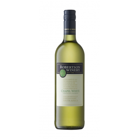 Robertson Winery Chapel White *75CL
