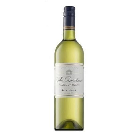Boschendal Pavillion Blanc *75CL