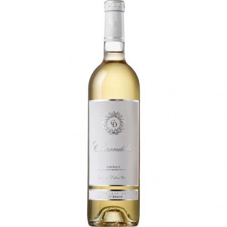 Clarendelle Bordeaux Blanc (White) *75CL
