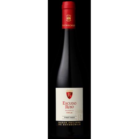 Escudo Rojo Pinot Noir *75cl