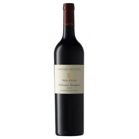 Neil Ellis Vineyard Selection Cabernet Sauvignon *75CL